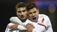 Ligue 1: «Le plus juste de nos joueurs», la pépite brésilienne Guimaraes pas trop mal pour sa première avec Lyon