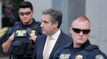 Ex-Trump lawyer Cohen testifies Trump told him to commit a crime