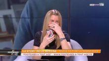 Sur BeIN Sports, Vanessa Le Moigne répond en direct à un appel de sa mère