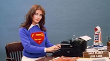 'She led the way': Teri Hatcher, Dana Delany, and other Lois Lanes pay tribute to Margot Kidder