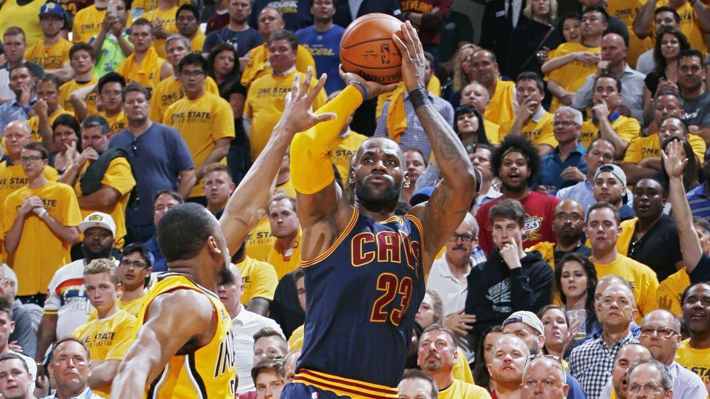 NBA playoffs 2017: Cavs make history, Bucks obliterate Raptors, Grizzlies take Game 3