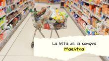 Triunfa en Navidad sin salir de Mercadona, Lidl y Carrefour: productos premiados a menos de 20 euros