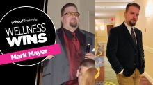 How one 470-pound man lost half his body weight: 'Most scales don't go that high'