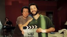 Judd Apatow says Garry Shandling was 'obsessed with the truth' — and his new HBO documentary tells all