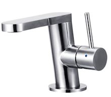 26 of the Best Stainless-Steel Bathroom Faucets