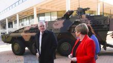 'Alarm bells': how China's assertiveness led to Australia's defence overhaul