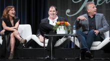 Amazon's TV Stars Say Biggest Challenge Is Getting People to Watch TV on Amazon
