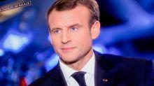 Tweets de Trump, gilets jaunes, popularité : ce qu'il faut retenir de l'interview d'Emmanuel Macron sur TF1