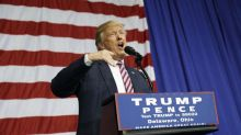 Trump: I'll accept election results 'if I win'