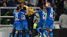 Napoli's late header gave Serie A a title race, and gave Juventus what it deserved