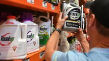 Jury awards $80 million in damages to man who says Monsanto's Roundup caused his cancer