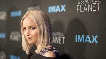 """Jennifer Lawrence sobre su lucha contra la desigualdad en Hollywood: """"Nunca me enfadé por cobrar menos millones, sería ridículo"""""""
