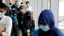 A Hong Kong protester's farewell note and failed escape