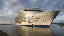16-year-old cruise ship passenger dies after falling onto pier