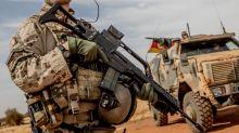 Haenel soll neues Sturmgewehr liefern