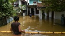 Sri Lanka rushes aid to flood victims, death toll hits 146
