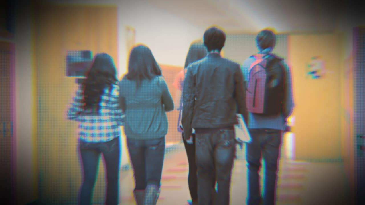 Nude Photo Scandal Rocks High School-6891