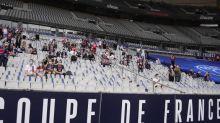 Tous sports - Maintenue jusqu'au 31 août, la jauge des 5000 personnes dans les stades pourra être dépassée sur dérogation