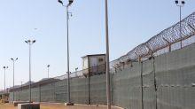 Guantanamo pourrait recevoir bientôt des membres de l'EI