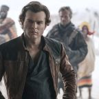 """Solo: A Star Wars Story movie review """" More of an amusement park ride than immersive storytelling"""