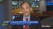 Watch CNBC's full interview with Hanesbrands CEO Gerald E...
