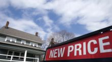 US home price growth rises for the second straight month