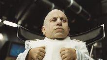 """La muerte de Verne Troyer, el """"Mini Yo"""" de Austin Powers, fue un suicidio"""