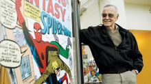 Remembering Stan Lee: Marvel Legend Succeeded by Making Superheroes Human