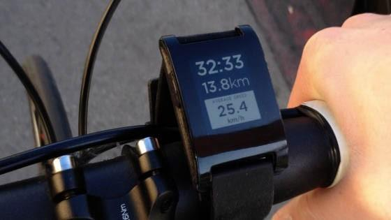 Pebble smartwatch outs SDK preview at Google I/O, gives developers a kickstart on apps