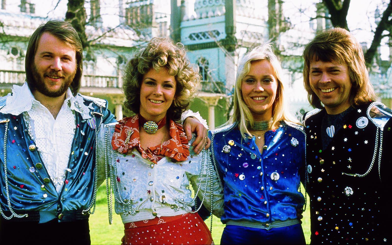 Was wurde eigentlich aus den versprochenen neuen ABBA-Songs?