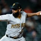 Pittsburgh Pirates All-Star Closer Felipe Vázquez Charged With Soliciting a Child, Statutory Sexual Assault