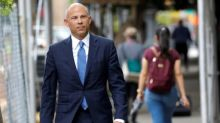 Avenatti says he did nothing wrongful in Nike extortion case