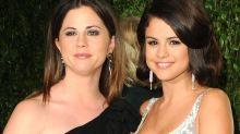 La madre de Selena hace 'unfollow' a su hija por Bieber