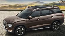 Hyundai Alcazar SUV Launched in India at Rs 16.30 Lakh Across 14 Variants; Check Full Price List Here