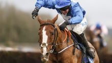 Sixteen-year-old jockey wins Welsh Grand National on 13-year-old horse