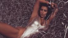 ¿Tiene Kim Kardashian una enfermedad misteriosa?