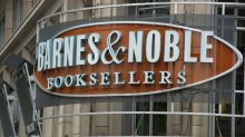 Barnes & Noble's Top 20 holiday gift ideas include only 1 book