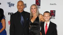 'Sons of Anarchy' Star David Labrava Reveals His 16-Year-Old Son Took His Life in Heartbreaking Post