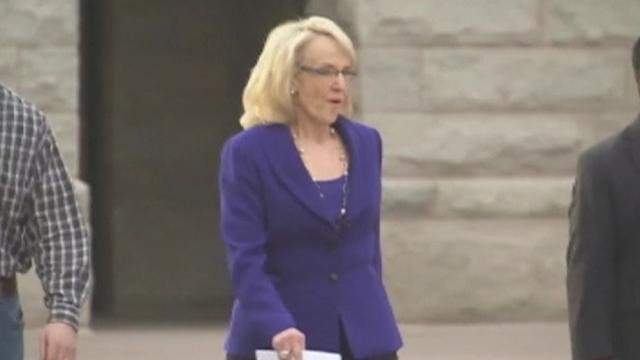 Controversial bill in hands of Arizona governor