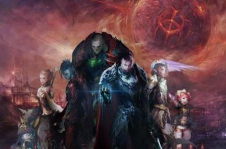 Lineage II awakens to free-to-play today