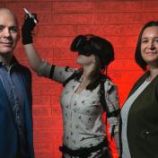 砸近億台幣搶攻社交市場!HTC投資全新VR平台目標鎖定教育領域