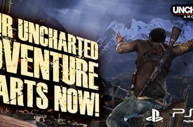 Pepsi partners with Uncharted 2 for PS3 bundle giveaway