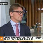JPMorgan's Leenart on Trade Tensions, Risk Appetite, China Strategy