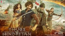 Twitter tears into 'Thugs of Hindostan' with funny memes