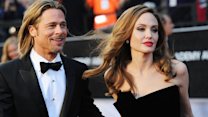 Brad Pitt and Angelina Jolie Open New Winery Miraval