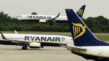 Ryanair took a concrete step towards preparing for the worst case Brexit scenario