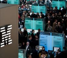 Here's What Analysts Are Forecasting For International Business Machines Corporation (NYSE:IBM) After Its Annual Results