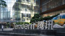 Tencent Group Buys Further 10% of Vivendi's Universal Music