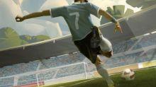 Con el juego 'Goal Shootout' de Telemundo en Facebook podrás ser el mejor tirador de penales