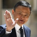 Jack Ma cashes out $9.6bn from Alibaba
